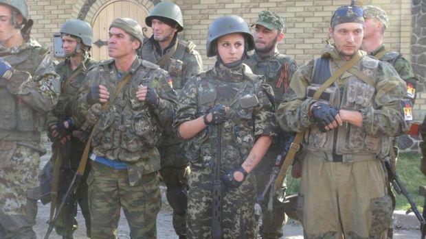 Слободанбк, Білосніжка, Донбас, АТО, ліквідація