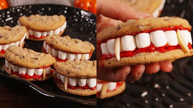 Рецепт печива