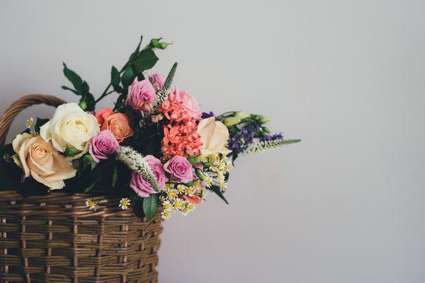 Прикрашайте квартиру чи робоче місце улюбленими квітами