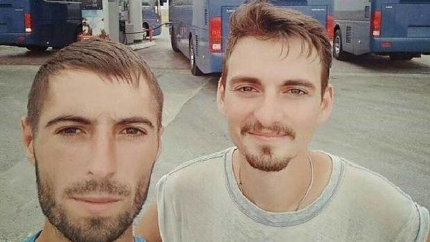 Без вести пропавшего ростовского школьника обнаружили вПетербурге