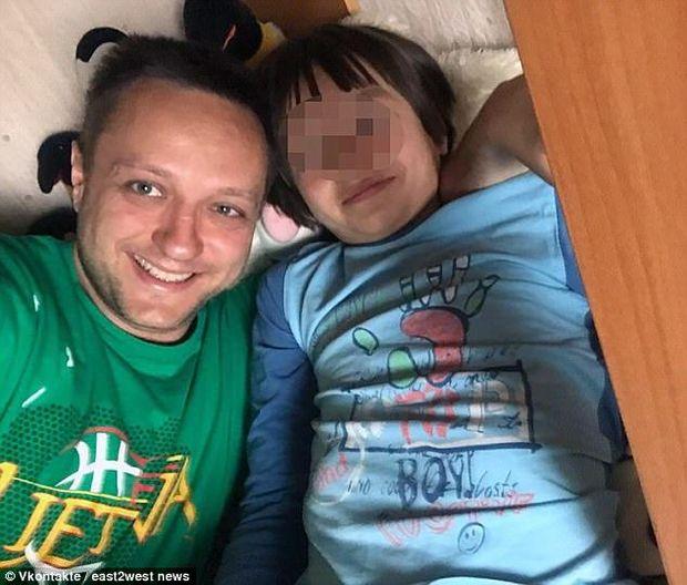 Син загиблої російської туристки