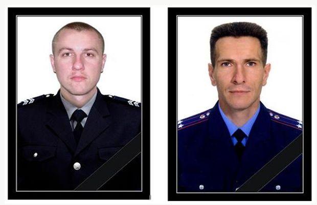 Внаслідок вибуху у Києві загинув Руслан Кушнір та Михайло Морміль