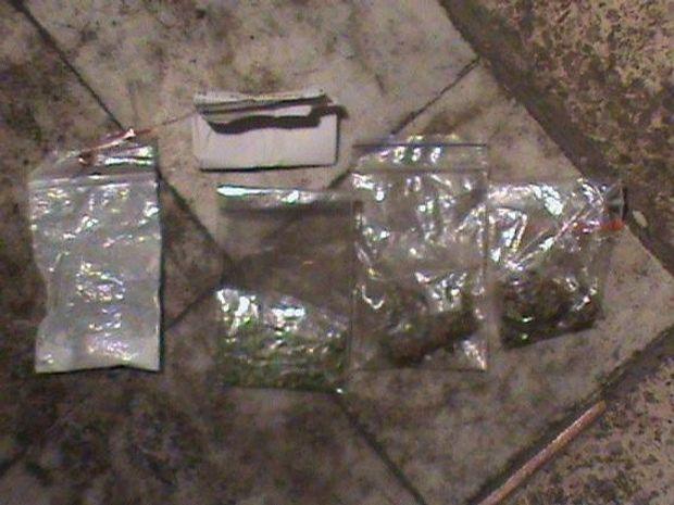 Поліція, Київ, клуб, наркотики