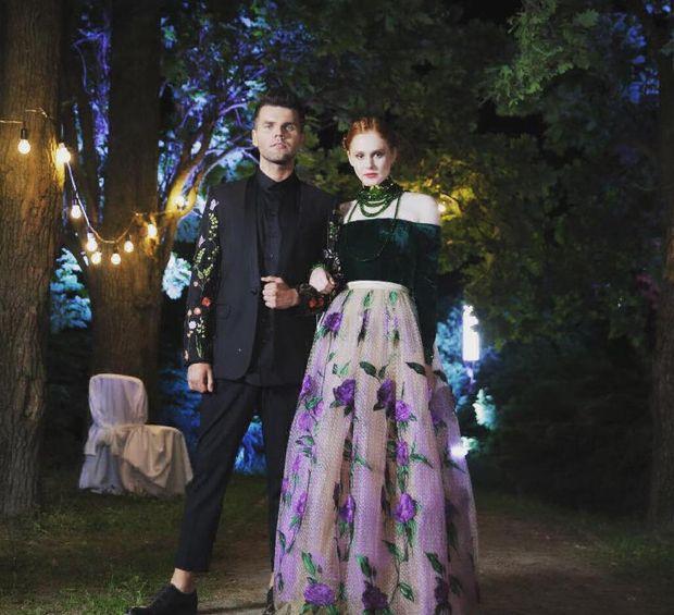 Топ-модель по-українськи 4 сезон 9 випуск: казкове дефіле