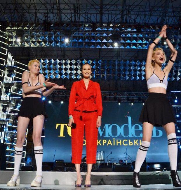 Топ-модель по-українськи 4 сезон 9 випуск: а чиї танці найбільше сподобались вам?
