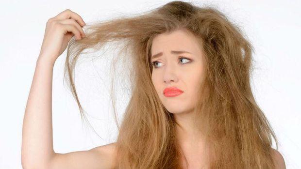 Веганство впливає на стан волосся
