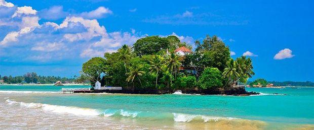 Купувати авіаквитки на Шрі-Ланку найвигідніше через сайти-агрегатори