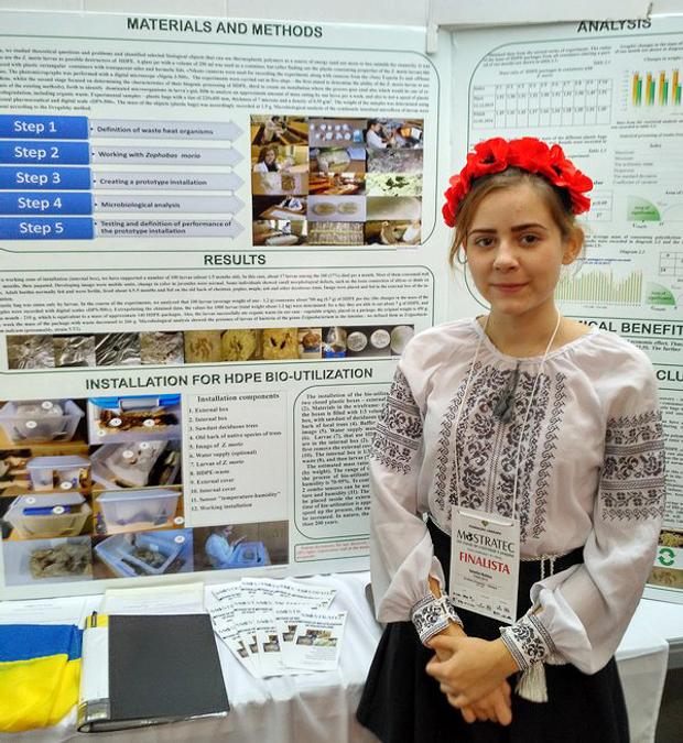 Катерина Малкіна