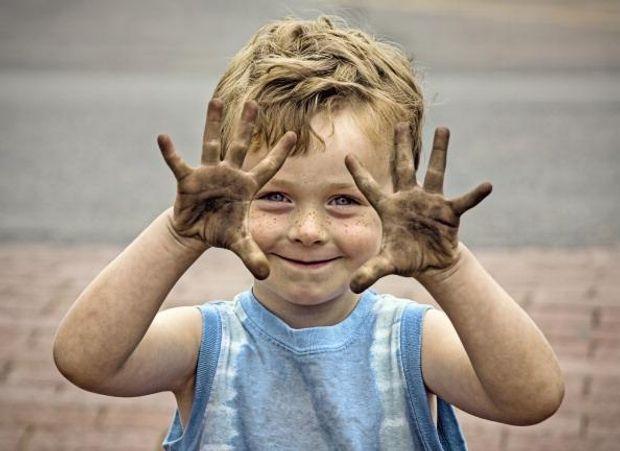 Гепатит А: однією з причин зараження можуть бути брудні руки