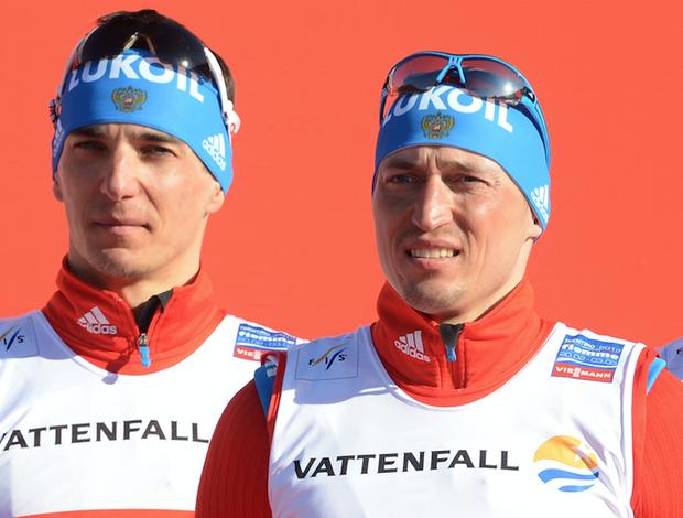Легкова і Бєлова пожиттєво відсторонили від Олімпіад