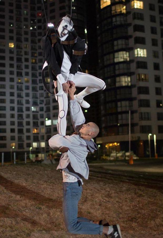 Топ-модель по-українськи 4 сезон 10 випуск: викрадення інопланетянами