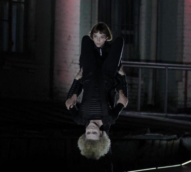Топ-модель по-українськи 4 сезон 10 випуск: як вам таке дефіле?