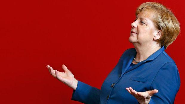Ангела Меркель сьомий рік поспіль очолює рейтинг Forbes