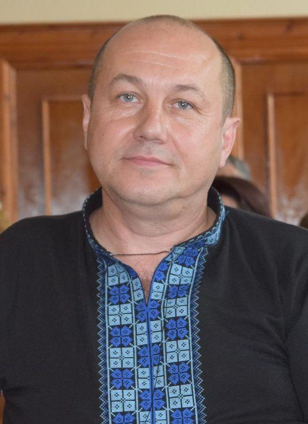 Сергій Самарський – біографія