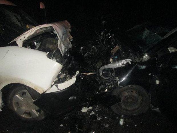 Аварія під Бердичевом