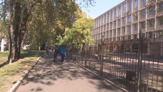 Університет в Одесі