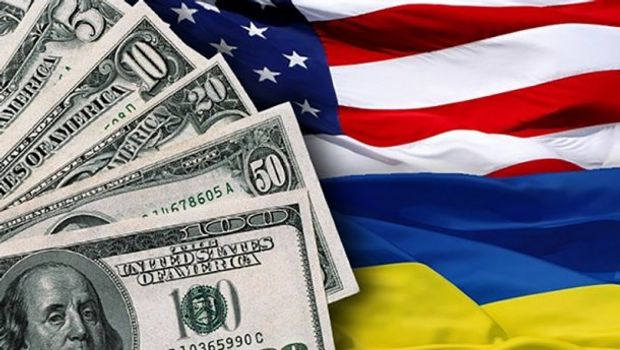 Військова допомога США для України