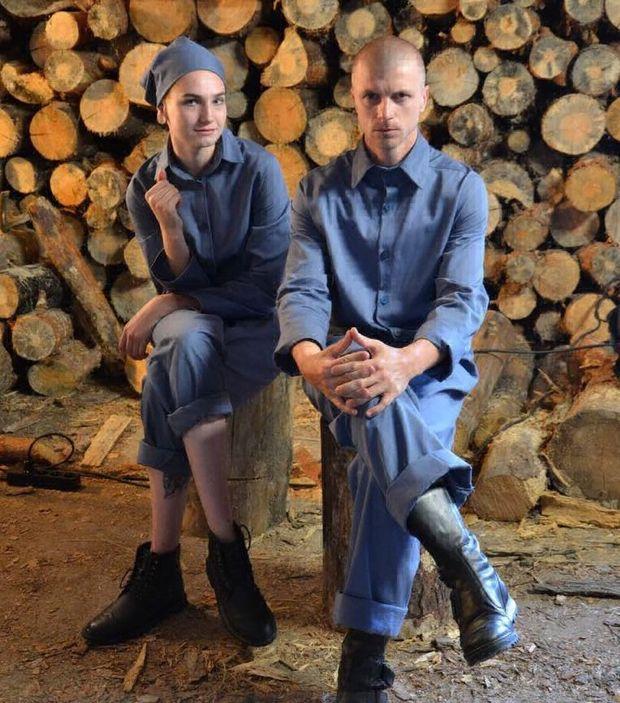 Топ-модель по-українськи 4 сезон 11 випуск: смертельна фотосесія
