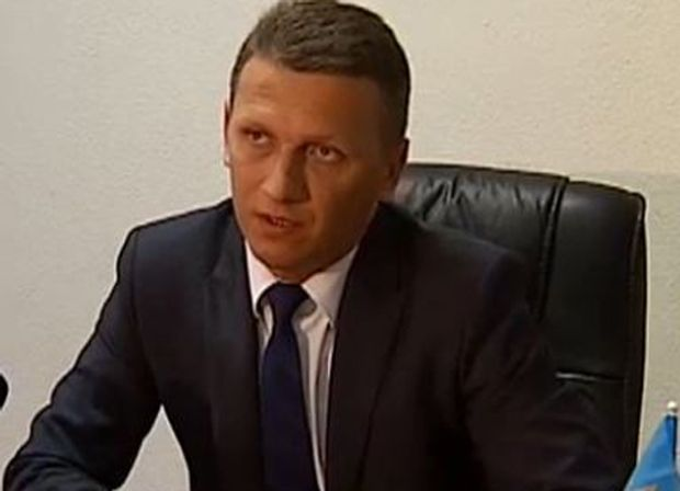 Голова ДБР Роман Труба