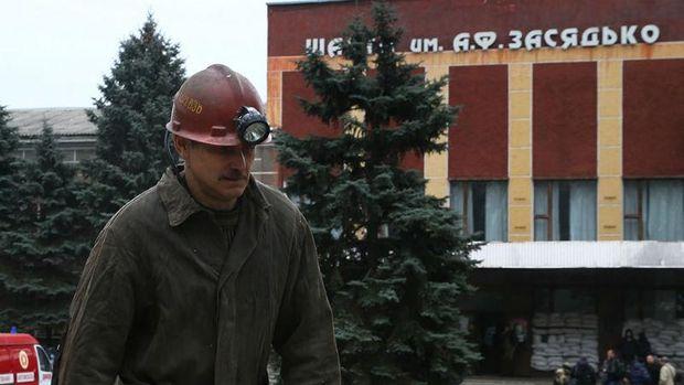 Аварії на шахтах