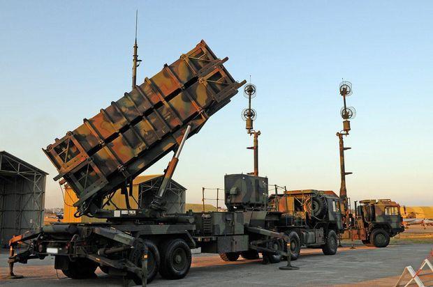 На кордоні з Україною з'являться найсучасніші у світі протиракетні системи