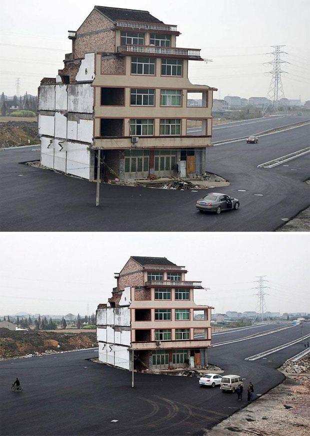Антизабудовний символ в Китаї