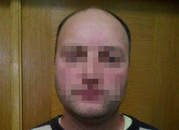 У Києві затримали дезертира ЗСУ, який співпрацював з ФСБ