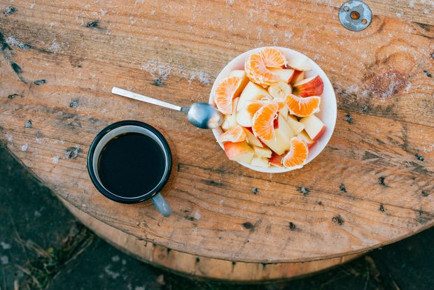Як правильно вибирати мандарини: поради
