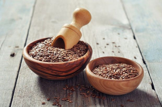 Насіння льону: корисні властивості