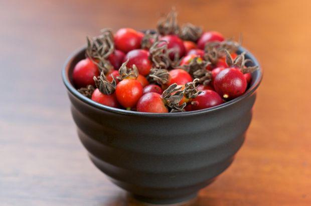 Зимовий раціон: в яких продуктах міститься вітамін C