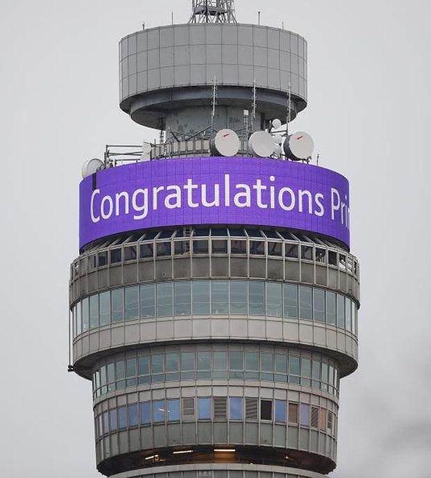 Гаррі і Меган Маркл привітали в центрі Лондона