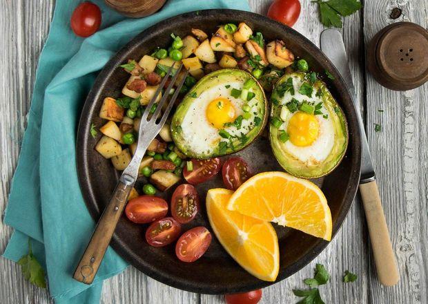 Авокадо вбереже від переїдання