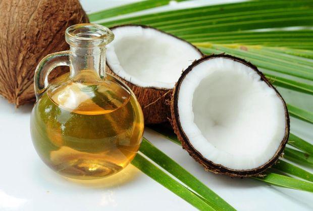 Кокосова олія допоможе боротися із безсонням