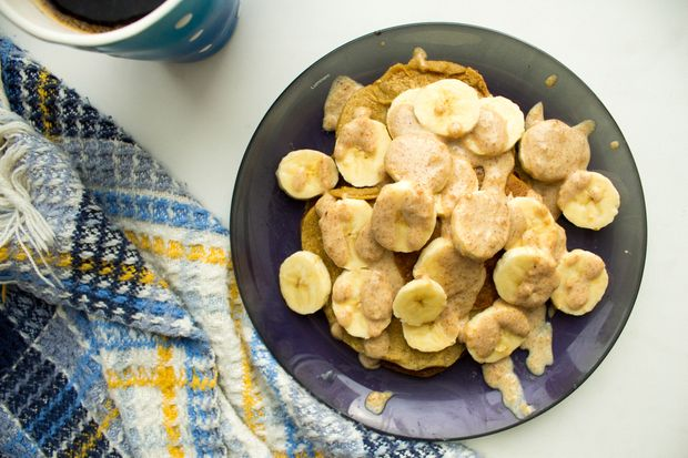 Банани очищають організм від токсинів