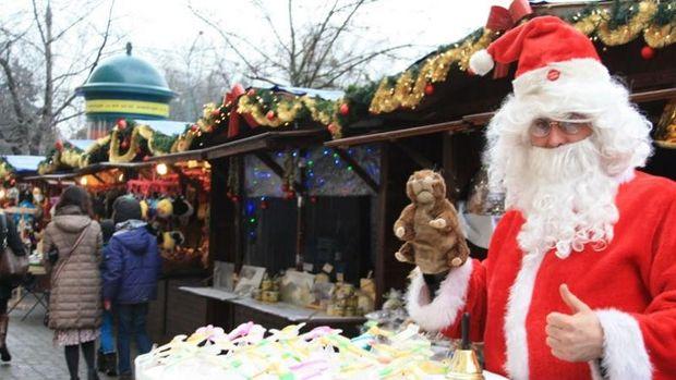 Різдво у Варшаві