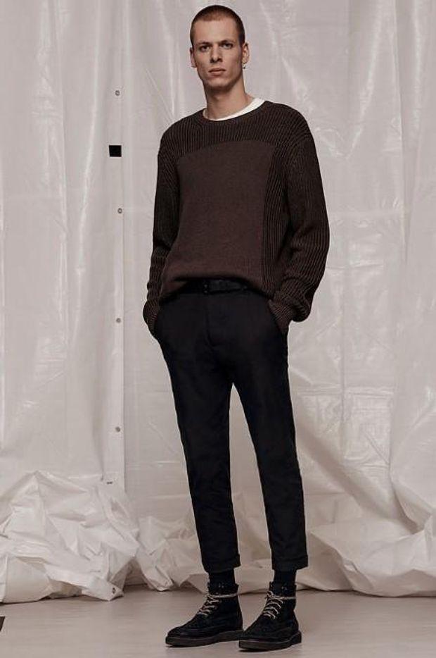 AllSaints – бренд одягу для справжніх чоловіків