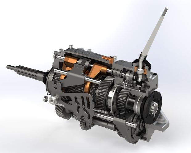 Коробка-робот, автомат или механика: в чем разница