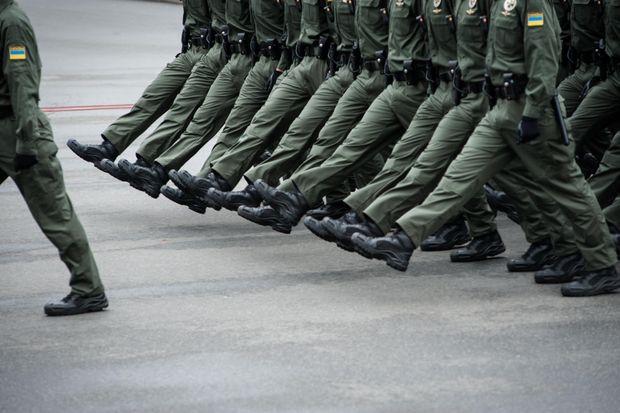 Військові ЗСУ