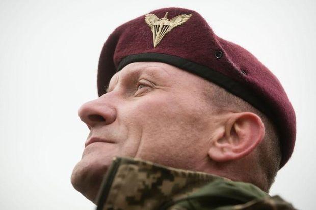 День десантно-штурмових військ