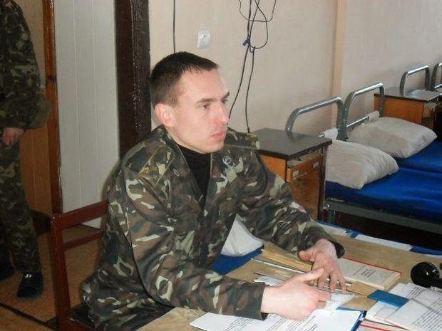 Лавренко, Герой, АТО, Донбас, загибель, війна