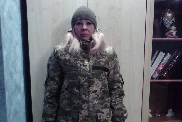 Хоружа, АТО, Донбас, загибель, Герой, війна