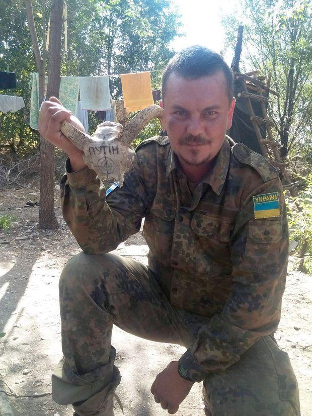 Герой, АТО, Донбас, загибель, війна