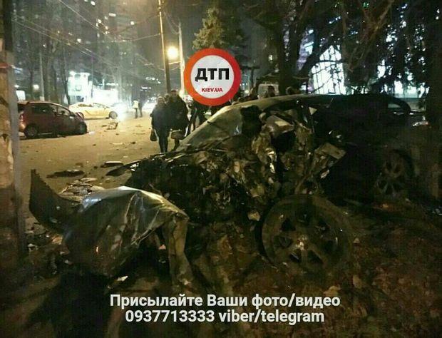 ДТП, Одеса, жертви