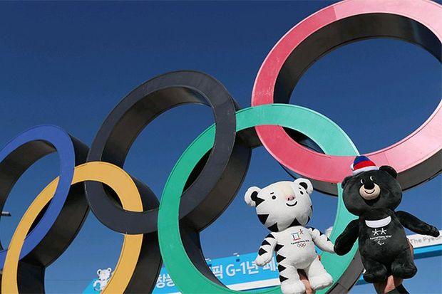 Олімпіада-2018: Росію відсторонили