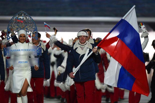 Олімпіада-2014 в Сочі