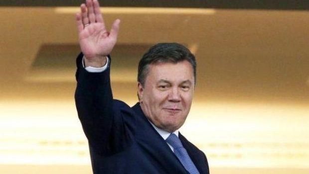 Янукович корупція