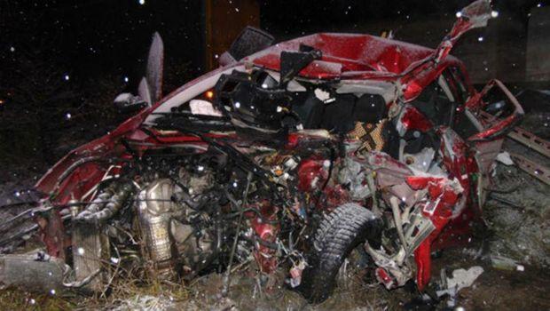 Смертельна аварія на Житомирщині