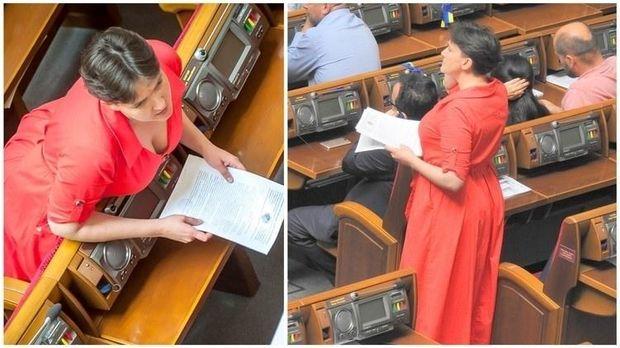 Савченко сукня