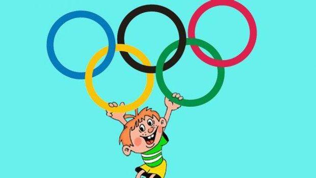 Росія Олімпіада