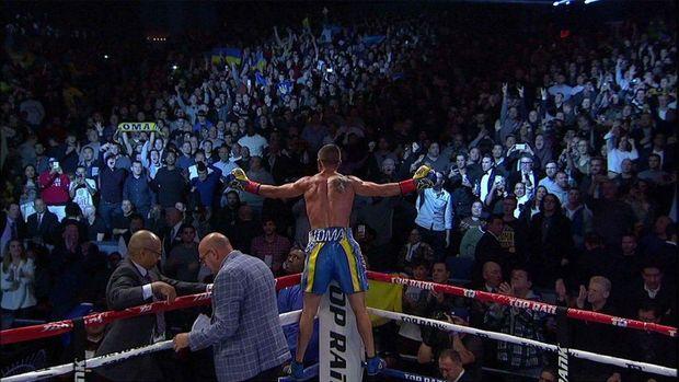 Ломаченко, Рігондо, бокс, Куба, США
